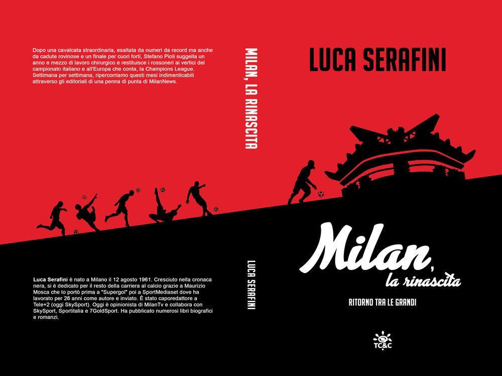 libro serafini